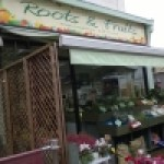 Roots and Fruits: Local Grocery shop & Florist