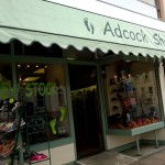 Adcock Shoes - Best brands in Adult and Children's Footwear