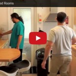 Cheltenham Serviced Rooms - Video