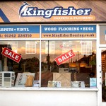 Kingfisher Carpets & Flooring - Gloucestershire Design Floor Studio