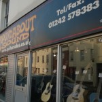 Aroundabout Sound are a Cheltenham based company that provides Guitars, Basses, Amps, Drums, and related accesories to the general public.