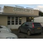 Cotswold Van Centre Ltd - Specialists in Used Light Commercial Vehicles