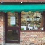 Burley Fields Lake Farm - Butcher and Farm Shop with Fishing Lakes