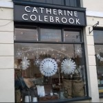 Catherine Colebrook - a fantastic range of British made gifts and accessories