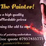 Dave the Painter - High Quality Finish at Affordable Prices