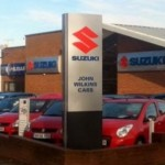 John Wilkins Cars - New & Used Car Sales, Servicing, Repairs & MOTs
