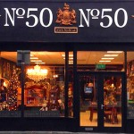No50 Boutique Department Store